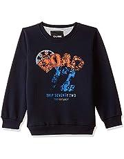 Qube By Fort Collins Boys' Sweatshirt