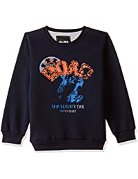Qube By Fort Collins Boys' Sweatshirt