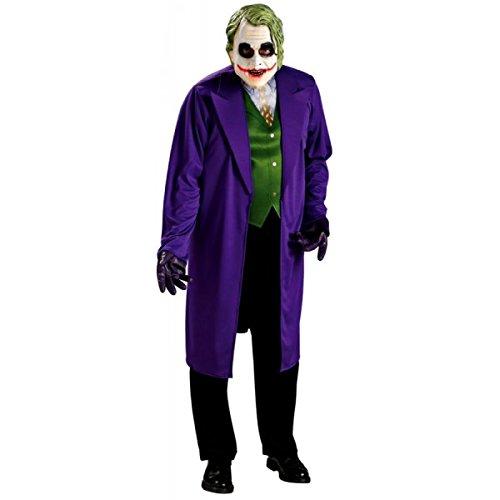Generique - Kostüm des Joker aus The Dark Knight XL