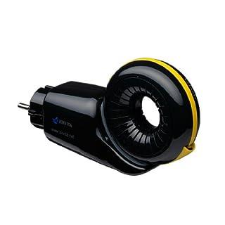 Airvita S-Airvita SAV-11, Luftreiniger, Plasma-Ionisator, schwarz