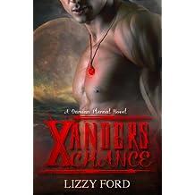 Xander's Chance (Damian Eternal Book 1)