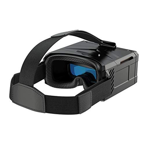 AA-Virtual Reality Gafas AR de teléfono Inteligente con Auriculares de Realidad Aumentada para teléfono móvil de 4.5-6.0 Pulgadas