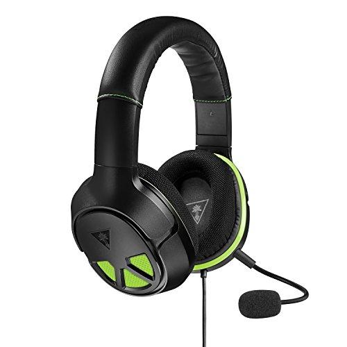 Auriculares de juego XO Three de Turtle Beach - Xbox One