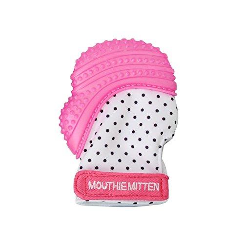 Mouthie Mitten...