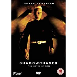 Shadowchaser - The Gates of Time [DVD] [2007] by Frank Zagarino