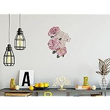 Wand Aufkleber   Selbstklebendes Wandtattoo | Hochwertiger Wand Sticker  Folie   Wand Deko