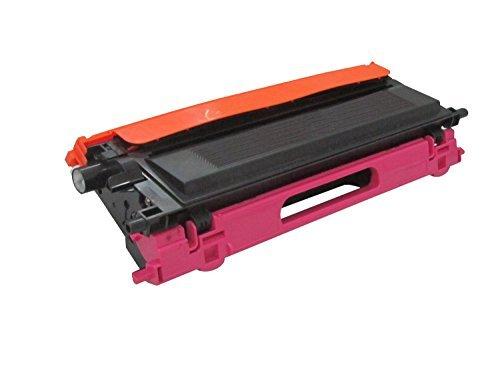 Preisvergleich Produktbild Cool Toner kompatibel zu TN-135M Magenta für Brother HL-4040CN 4040CDN 4070CDW, MFC-9440CN 9450CDN 9840CN 9840CDW 9842CDW 9940CN, DCP-9040CN 9045CDN ca.4.000 Seiten, TN 135M