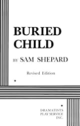 Buried Child by Sam Shepard (1997-02-28)