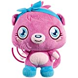 Moshi Monsters Talking Poppet Plush