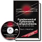 Fundamental ephemeris computation, un...