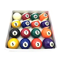 Billiard Balls Set, SP274