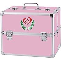 Verbandkasten XXGI Erste-Hilfe-Set und Medizinbox Für Not- und Überlebenssituationen Ideal Für Auto, Camping,... preisvergleich bei billige-tabletten.eu