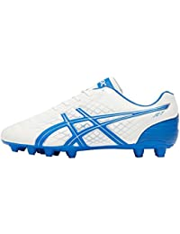 Jet CS FG Mens Rugby Boots - White