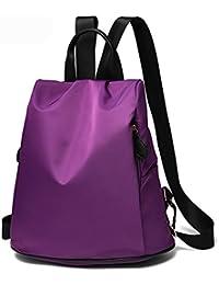 ANNE - Bolso mochila  para mujer