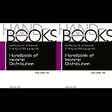 Handbook of Income Distribution: 2A-2B