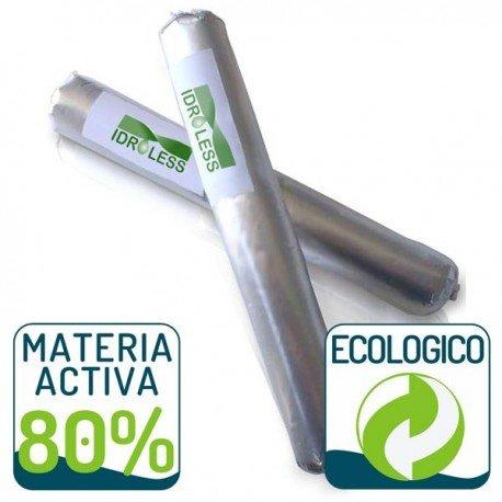 Gel creamsilan 80-600idroless-600ml, Pack 4Stück