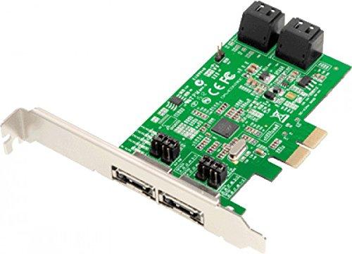 Dawicontrol DC-9112 PCIe Controller Driver PC