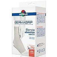 Benda Elastica Dermagrip 4X400 Cm preisvergleich bei billige-tabletten.eu