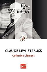 Claude Lévi-Strauss: « Que sais-je ? » n° 3651