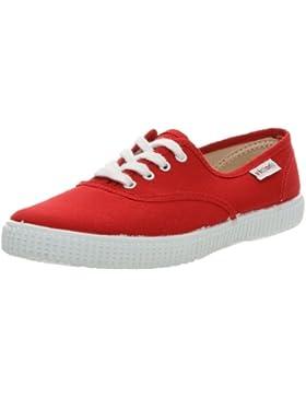 Victoria Inglesa Lona 6613, Zapatillas de Tela Unisex