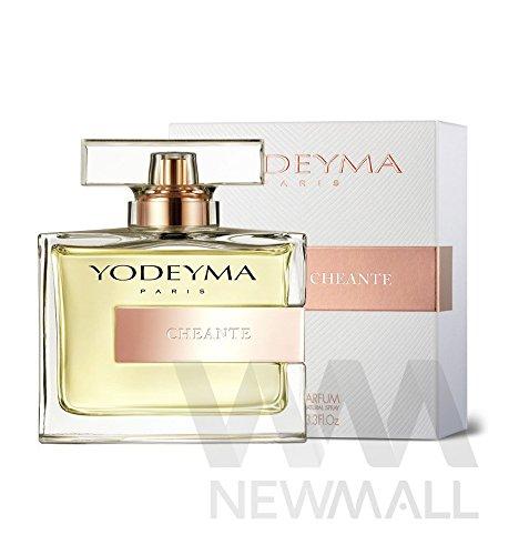 Profumo Donna Yodeyma CHEANTE Eau de Parfum 100 ml (Coco Mademoiselle - Chanel)