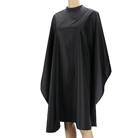Segbeauty® Nylon Cap de Coiffure, 3.9 '' Fermeture Velcro Imperméable