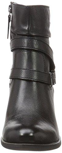 Tamaris 25337, Bottes Classiques Femme Noir (Black 001)
