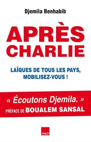 Après Charlie, Laïques de tous les pays, mobilisez-vous !