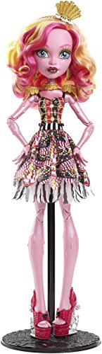 Image of Monster High Giant Gooliope Jellington Doll 17-inch