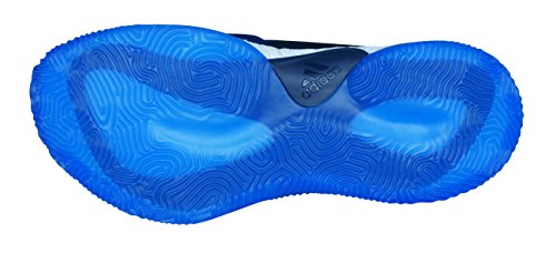 adidas Crazy Explosive Low Hommes Chaussures de Basket-Ball blue