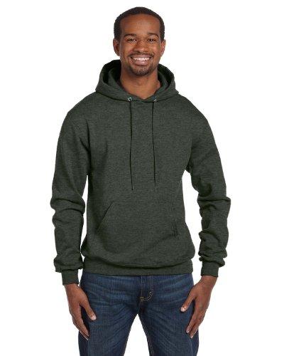champion-hooded-sweatshirt-dark-green-medium