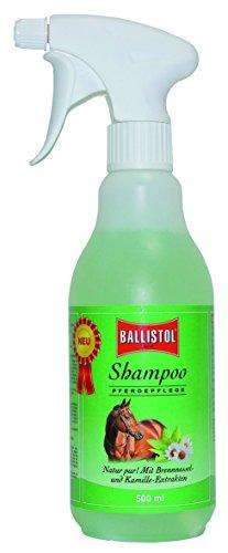 Ballistol Tierpflege Pferdeshampoo Brenn-Kamille 500 ml, 26470 -