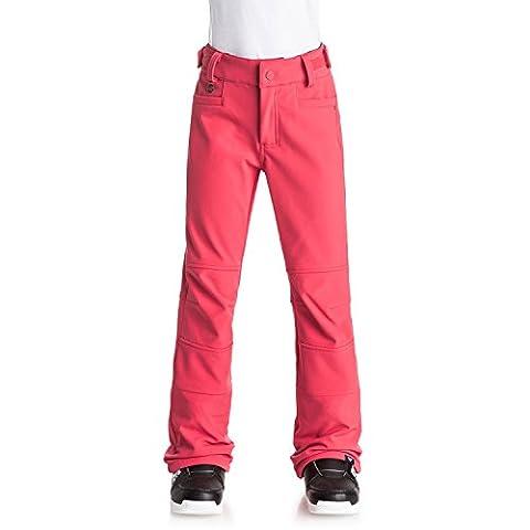 Roxy Creek Girl Pt G Snpt Mlr0, Color: Paradise Pink, Size: 14/XL
