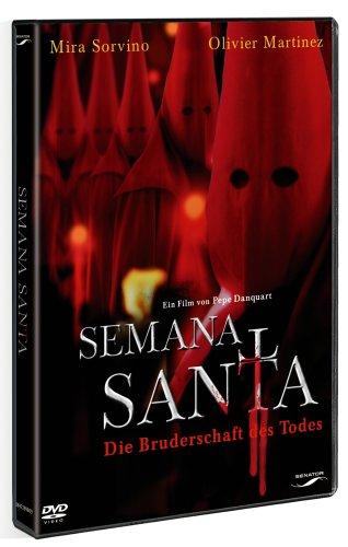 Bild von Semana Santa - Die Bruderschaft des Todes
