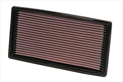 K&N 33-2042 KFZ Tauschluftfilter (Blazer Inc)