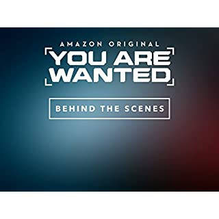 You Are Wanted Staffel 1 - Behind the Scenes