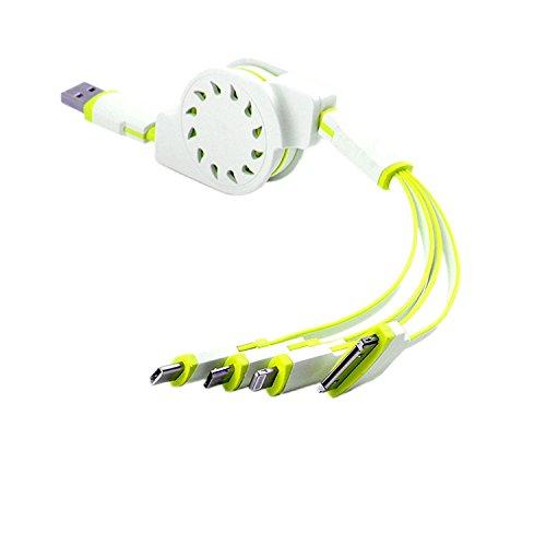 j2cc-multi-cargador-retractil-4-en-1-multiple-usb-cable-de-carga-conector-adaptador-con-8-pin-lightn