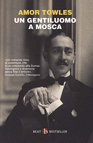 Un gentiluomo a Mosca
