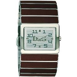 D&G Time Gents Watch D&G Pasion De Ibiza Man DW0085