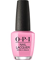 OPI I Think In Pink, 15 ml