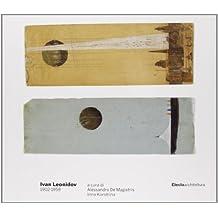 Ivan Leonidov: 1902-1959: