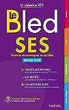 Le Bled SES : Sciences économiques et sociales
