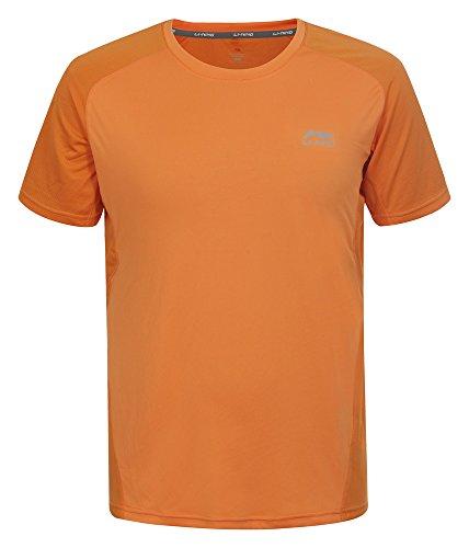 li-ning-t-shirt-seth-small-orange-fonce