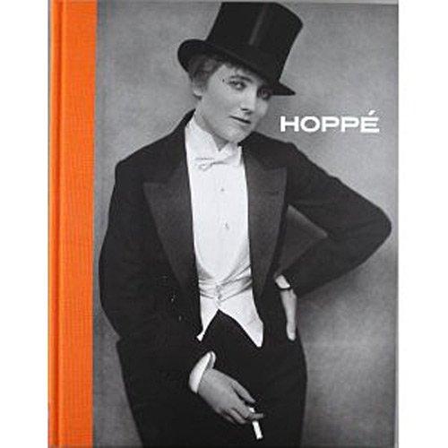 Hoppé, El estudio y la calle