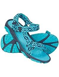 Mountain Warehouse Sandalias Tide para niños - Forro de Neopreno 48df279624a