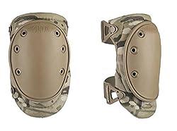 Alta Industries Heavy Duty Knee Pads (Multicam)