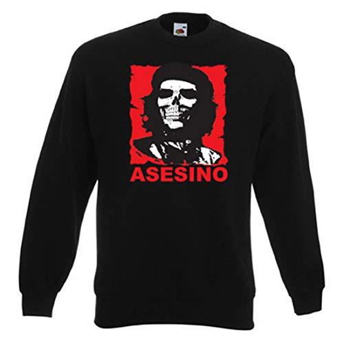 Art & Detail Shirt Sweater: Che Guevara - Asesino