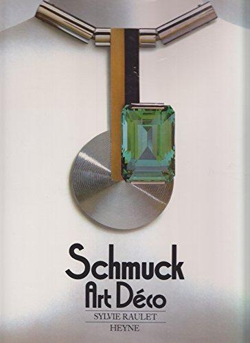 Schmuck Art Deco