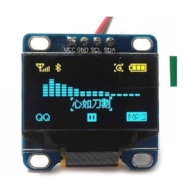 Für Arduino-Kits 0,96