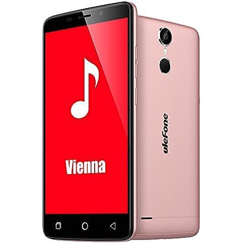 Ulefone Vienna Smartphone 5.5